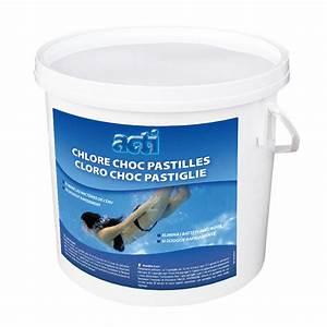 Eau De Piscine Trouble Apres Chlore Choc : piscine paysage nos produits chlore ~ Dailycaller-alerts.com Idées de Décoration