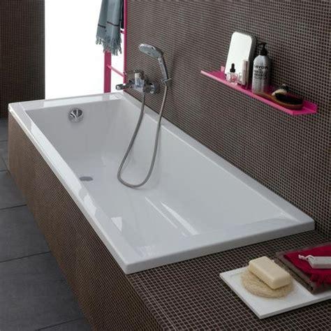 poser une baignoire comment poser une baignoire acrylique