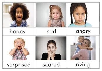 emotions 3 part cards by south 188 | original 3501931 1