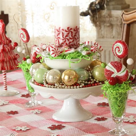 top christmas table decorations  search engines