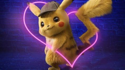 pokemon detective pikachu hd wallpapers wallpapersnet