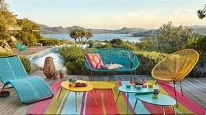 Salon De Jardin Acapulco : salon de jardin design meubles d 39 ext rieur et astuces d 39 entretien c t maison ~ Teatrodelosmanantiales.com Idées de Décoration