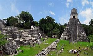 Researchers unlock ancient Maya secrets with modern soil ...