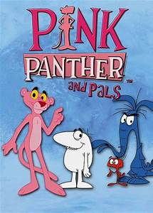 Pink Panther And Pals Dog