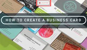 How to make a business card online for How do i make business cards