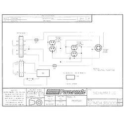coleman pm0435000 generator genuine parts