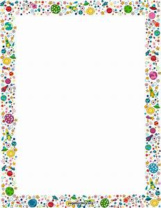 Free Creative Borders And Frames For School Download Free