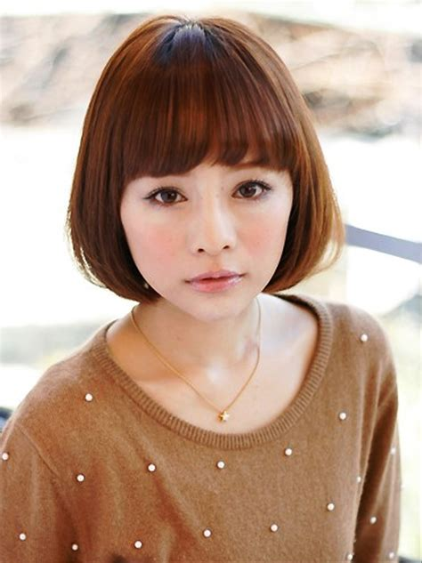 pictures  japanese bob hairstyle  girls