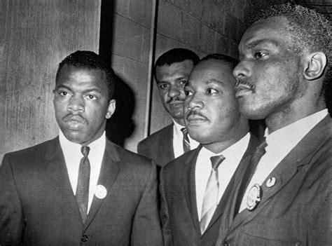 rip civil rights icon john lewis dead   sandra rose