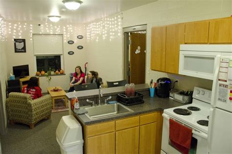 commons walsh university residence halls