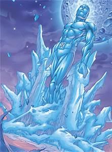 Iceman (Marvel Comics) - Wikipedia