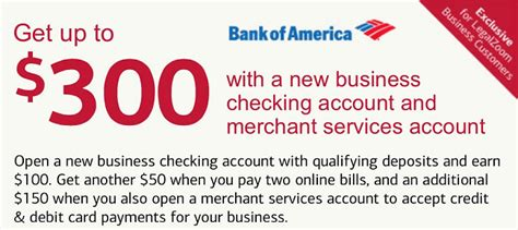 bank  america  personal checking  business