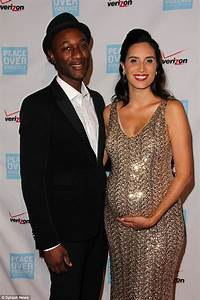 Aloe Blacc And Wife Maya Jupiter Reveal They39re Expecting