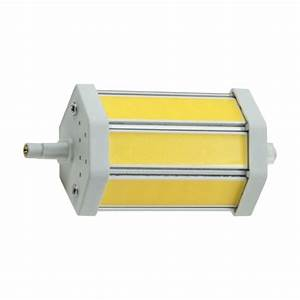Led R7s Dimmbar : led leuchtmittel cob r7s dimmbar dimmable 78 118 mm deckenfluter stab halogen ebay ~ Markanthonyermac.com Haus und Dekorationen