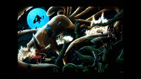 The Best Naruto Wallpapers