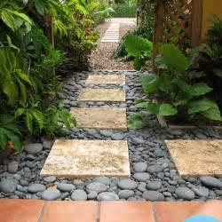 Pebble Epoxy Flooring Diy by Pebble Stone Flooring Natural Stone Malaysia