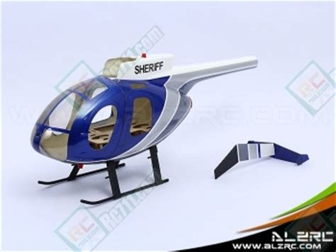 alzrc 250 md500e scale fuselage alzrc 450 md500e scale fuselage a for alzrc t rex 450