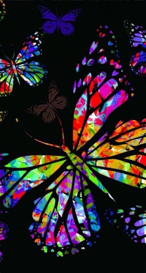 wallpaper iphone butterfly wallpaper tapestry