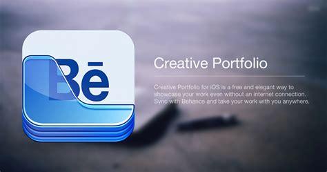 Behance App Icon - Case Study