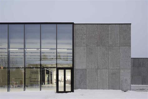 architecture bureau gallery of pavilion dit department of information