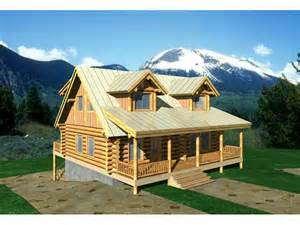 log home floor plans with basement stors mill log cabin home plan 088d 0025 house plans and more