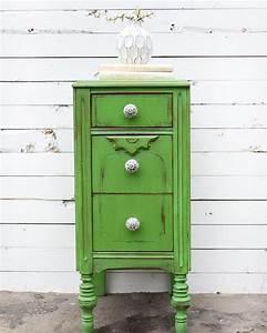 relooker un meuble ancien avec de la peinture idees supers With poncer de la peinture