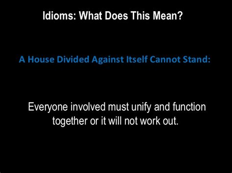 what does bsc stand for b sc ii unit iii idioms