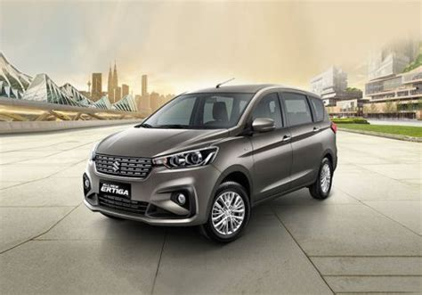 Maruti Ertiga 2018 Price In Chennai (gst Price)