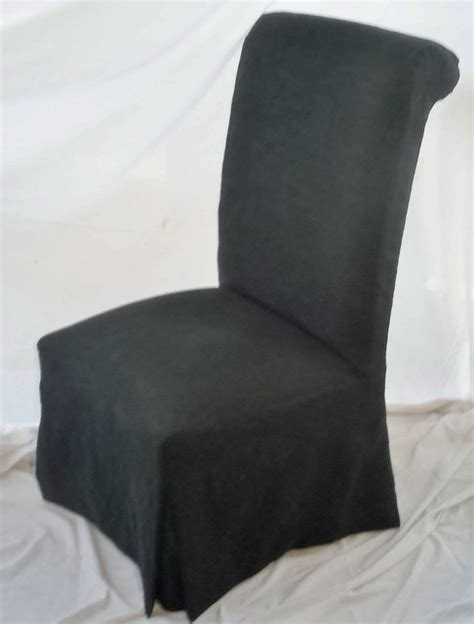 parsons chair slipcover contemporary dining chairs