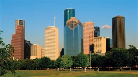 Houston, Texas Travel Guide  Mustsee Attractions Youtube