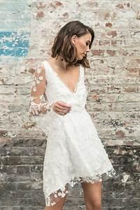 Robe Mariage 2018 : rime arodaky nous pr sente sa collection de robes de ~ Melissatoandfro.com Idées de Décoration