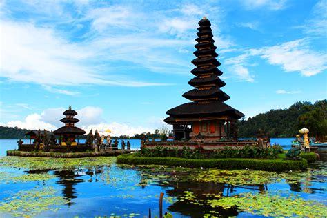 Bali V. America