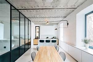 Resine Sol Blanc Brillant : qu 39 est ce que le sol r sine epoxy et quels sont ses ~ Premium-room.com Idées de Décoration