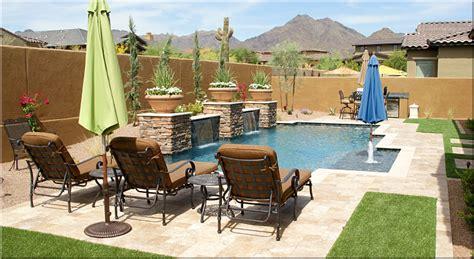 Arizona Backyard Landscape Ideas by Arizona Backyard Ideas Marceladick