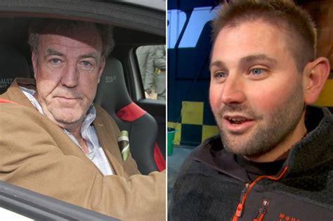 Jeremy Clarkson Called Top Gear Producer Oisin Tymon 'a