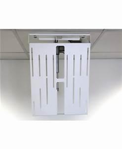 Elektrische Tv Deckenhalterung : monlines mmotion flip elektrische tv deckenhalterung schwarz ~ Orissabook.com Haus und Dekorationen