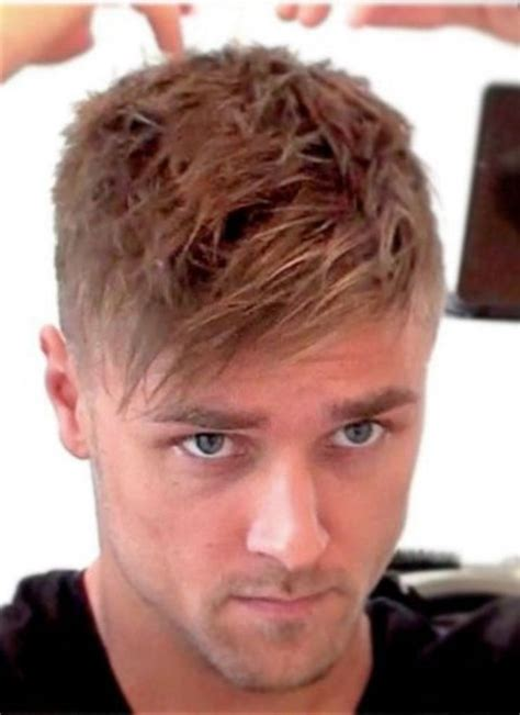 How To Make A Cool Hairstyle For Guys by How To Style Hair Discover The Best Ways To