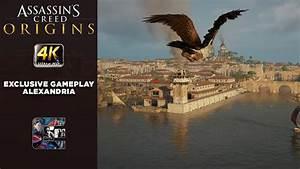 ALEXANDRIA - Assassin's Creed: Origins - Exclusive New ...