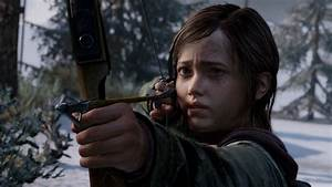 The Last Of Us  Ps3    Playstation 3  Game Profile