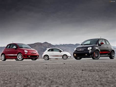 Fiat 500 Abarth Specs by Fiat 500 Abarth Us Spec 2012 Images 2048x1536