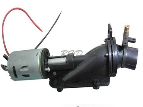 Model Boat Jet Engine by Nqd 757 6024 Rc Boat Turbo Jet Part With Motor And 6024