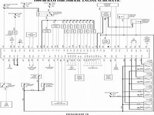 Dodge Ram 2500 Laramie I Have A 2007 4 U00d74 Amazing Wiring Diagram