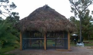 Tiki Hut Designs