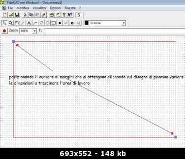 Librerie Fidocad by Disegnare Circuiti Stati Con Fidocad