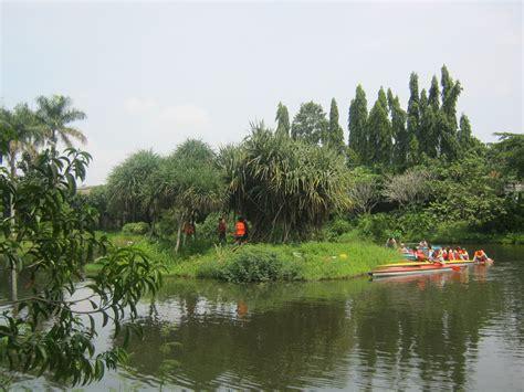 tanah tingal wisata alam edukasi  tangerang banten