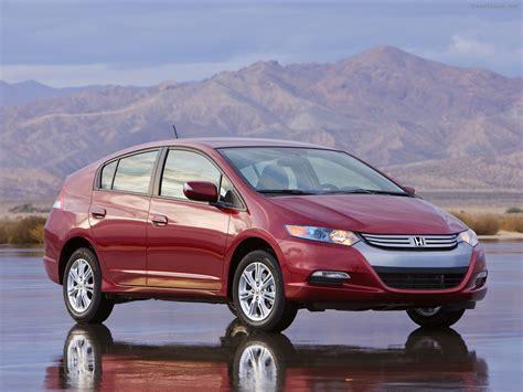 2018 Honda Insight Hybrid Exotic Car Image 04 Of 38