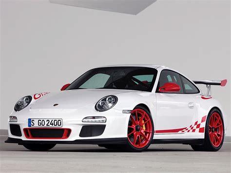 Porsche 911 Gt3 Rs (997.2) Specs & Photos