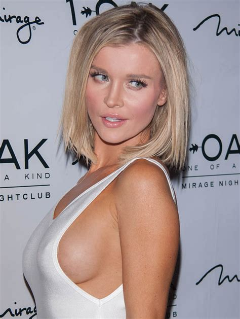 Joanna Krupa flaunts Real Housewives of Miami sideboob | Daily Star