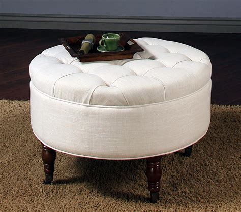blue ottoman coffee table blue ottoman coffee table skyline tufted ottoman coffee