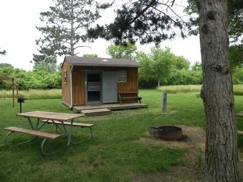 east cabin rentals rental cer cabin picture of east harbor state park
